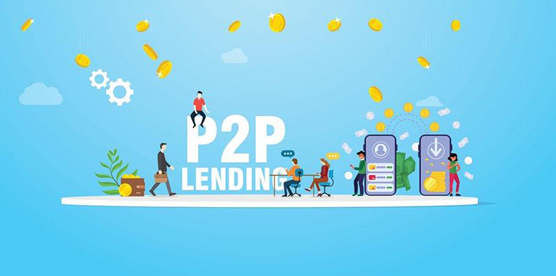 P2P Lending – mô hình đầu tư mới với lợi nhuận hấp dẫn